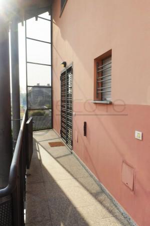 Appartamento in vendita a Milano, Piazza Tirana - Stazione Di Milano San Cristoforo, Con giardino, 85 mq - Foto 6