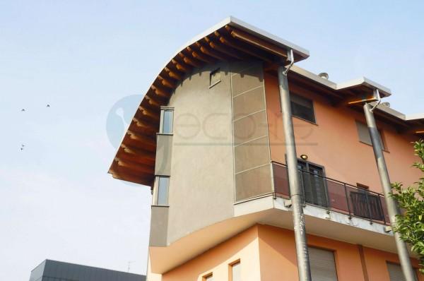 Appartamento in vendita a Milano, Piazza Tirana - Stazione Di Milano San Cristoforo, Con giardino, 85 mq - Foto 4