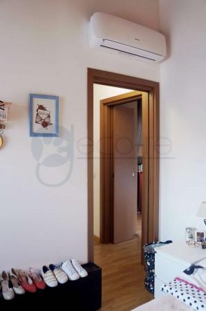 Appartamento in vendita a Milano, Piazza Tirana - Stazione Di Milano San Cristoforo, Con giardino, 85 mq - Foto 12