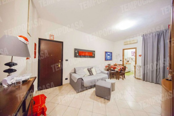 Appartamento in vendita a Milano, Affori Fn, Con giardino, 80 mq - Foto 12
