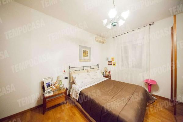 Appartamento in vendita a Milano, Affori Fn, Con giardino, 80 mq - Foto 18
