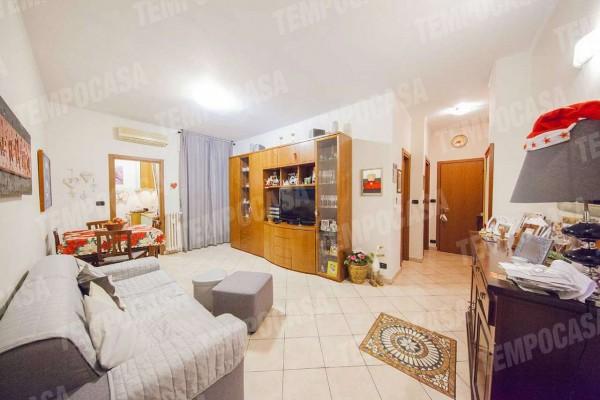 Appartamento in vendita a Milano, Affori Fn, Con giardino, 80 mq - Foto 21