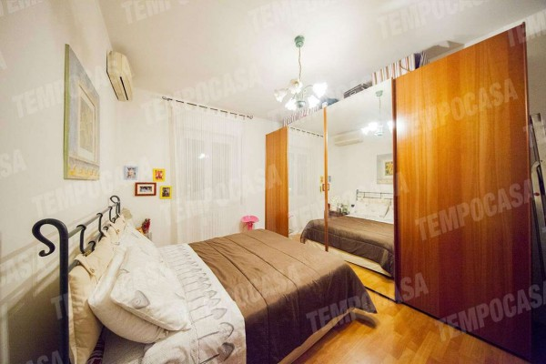 Appartamento in vendita a Milano, Affori Fn, Con giardino, 80 mq - Foto 10