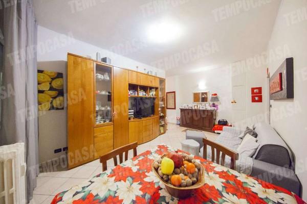 Appartamento in vendita a Milano, Affori Fn, Con giardino, 80 mq - Foto 20
