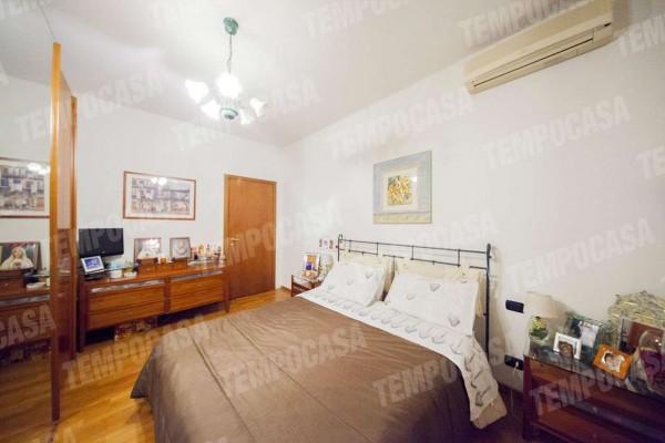 Appartamento in vendita a Milano, Affori Fn, Con giardino, 80 mq - Foto 9