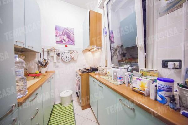 Appartamento in vendita a Milano, Affori Fn, Con giardino, 80 mq - Foto 11