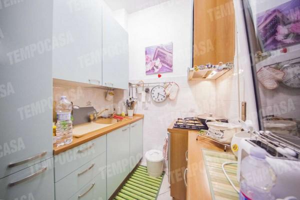 Appartamento in vendita a Milano, Affori Fn, Con giardino, 80 mq - Foto 19