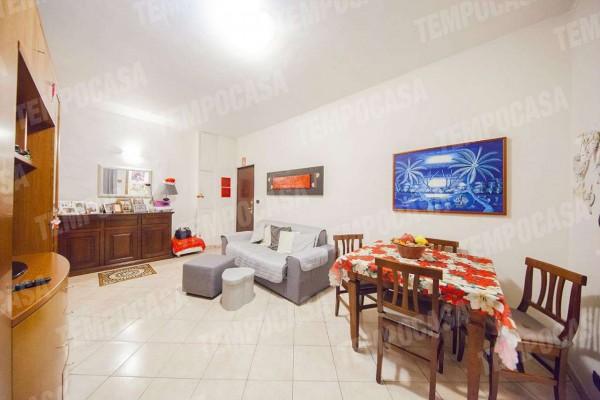 Appartamento in vendita a Milano, Affori Fn, Con giardino, 80 mq - Foto 1