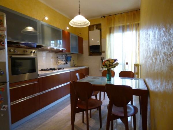 Appartamento in vendita a Borgaro Torinese, 80 mq - Foto 9