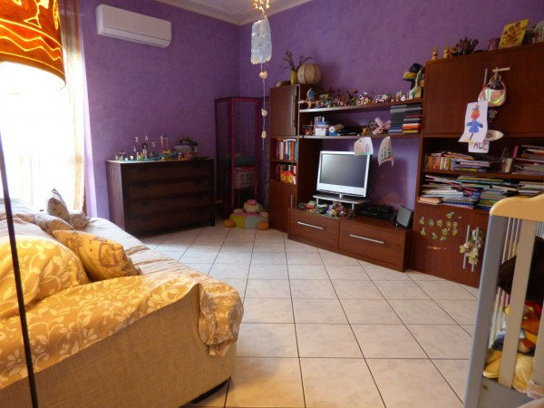 Appartamento in vendita a Borgaro Torinese, 80 mq - Foto 5