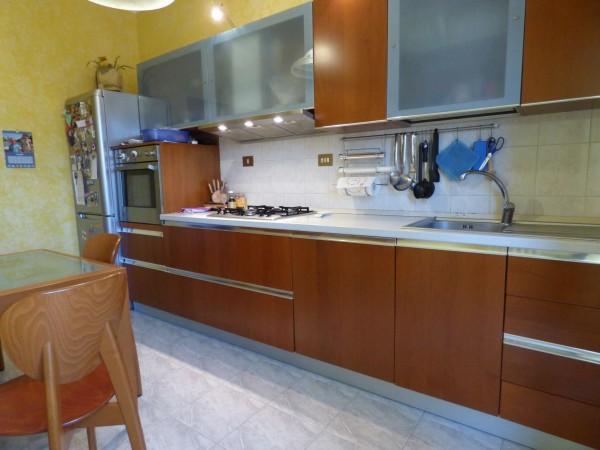 Appartamento in vendita a Borgaro Torinese, 80 mq - Foto 10