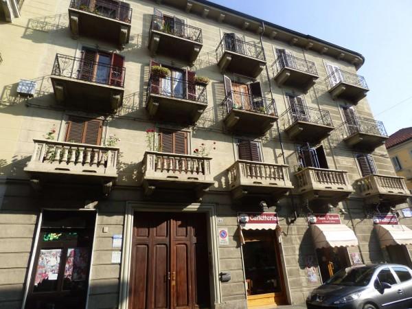 Appartamento in vendita a Torino, 91 mq - Foto 1