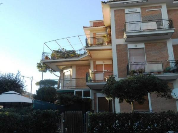 Appartamento in vendita a Anzio, Lavinio Mare, Con giardino, 100 mq - Foto 29