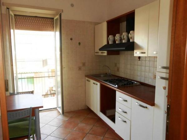 Appartamento in vendita a Anzio, Lavinio Mare, Con giardino, 100 mq - Foto 21