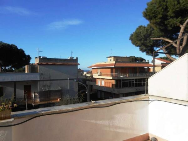 Appartamento in vendita a Anzio, Lavinio Mare, Con giardino, 100 mq - Foto 6