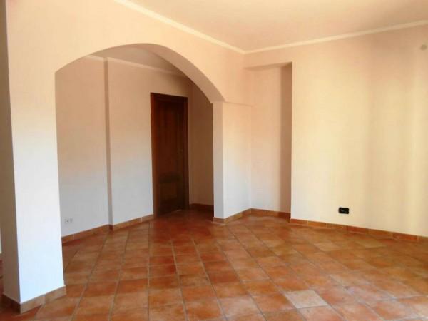 Appartamento in vendita a Anzio, Lavinio Mare, Con giardino, 100 mq - Foto 23