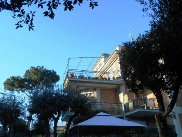 Appartamento in vendita a Anzio, Lavinio Mare, Con giardino, 100 mq