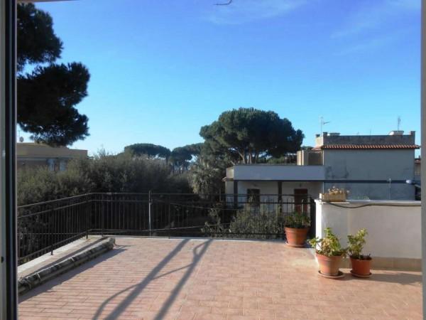 Appartamento in vendita a Anzio, Lavinio Mare, Con giardino, 100 mq - Foto 4