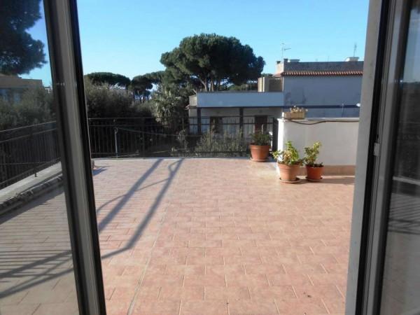 Appartamento in vendita a Anzio, Lavinio Mare, Con giardino, 100 mq - Foto 9