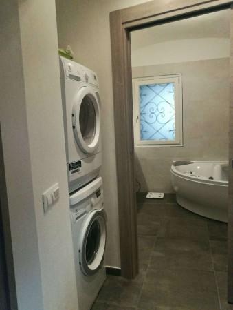 Appartamento in vendita a Torino, Residenziale, Arredato, 60 mq - Foto 18