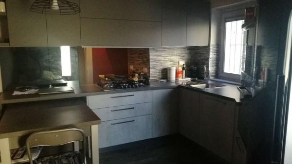 Appartamento in vendita a Torino, Residenziale, Arredato, 60 mq - Foto 30