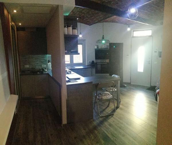 Appartamento in vendita a Torino, Residenziale, Arredato, 60 mq - Foto 19