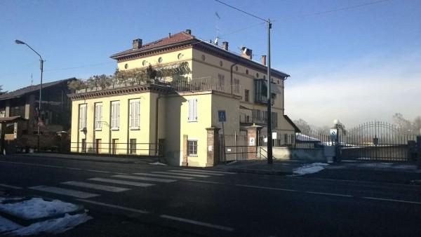 Appartamento in vendita a Torino, Residenziale, Arredato, 60 mq