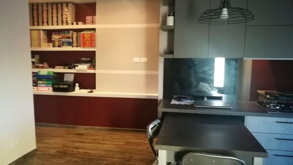 Appartamento in vendita a Torino, Residenziale, Arredato, 60 mq - Foto 29