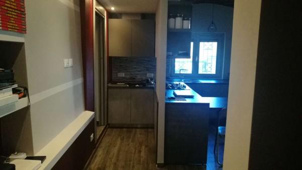 Appartamento in vendita a Torino, Residenziale, Arredato, 60 mq - Foto 28