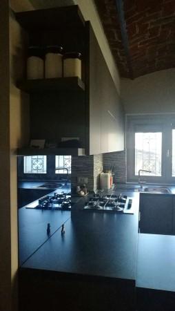 Appartamento in vendita a Torino, Residenziale, Arredato, 60 mq - Foto 3