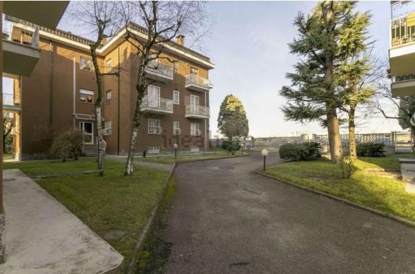 Appartamento in vendita a Gaggiano, ., 100 mq - Foto 1