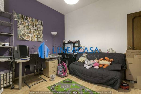 Appartamento in vendita a Gaggiano, ., 100 mq - Foto 6