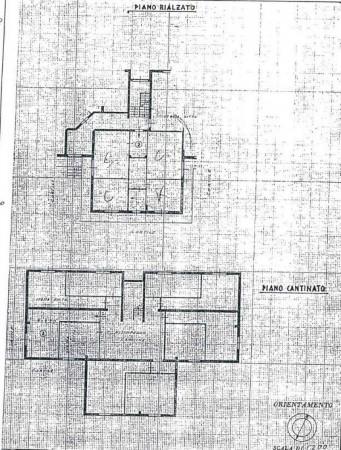 Appartamento in vendita a Gaggiano, ., 100 mq - Foto 22