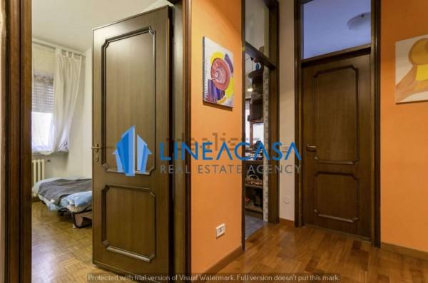 Appartamento in vendita a Gaggiano, ., 100 mq - Foto 17