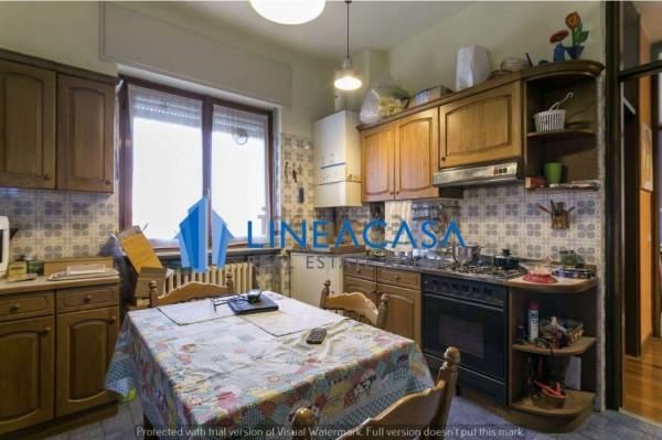 Appartamento in vendita a Gaggiano, ., 100 mq - Foto 13