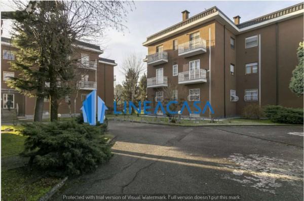 Appartamento in vendita a Gaggiano, ., 100 mq - Foto 4