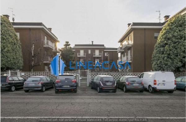 Appartamento in vendita a Gaggiano, ., 100 mq - Foto 3