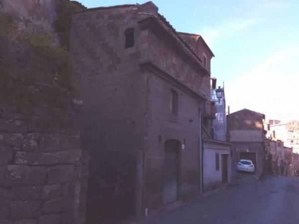 Appartamento in vendita a Bomarzo, Con giardino, 138 mq - Foto 22