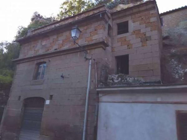 Appartamento in vendita a Bomarzo, Con giardino, 138 mq - Foto 20