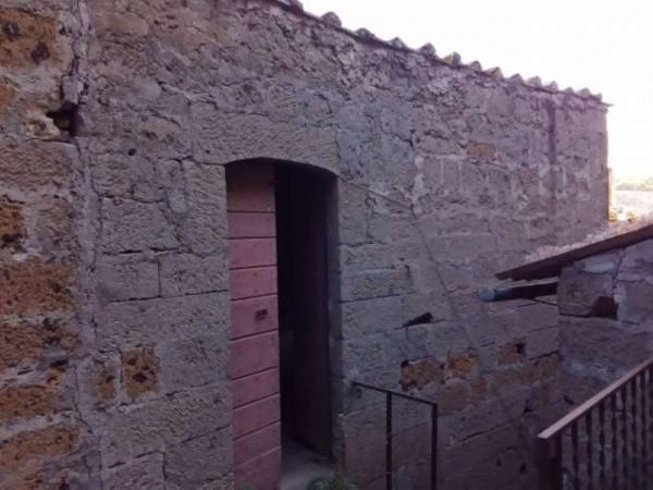 Appartamento in vendita a Bomarzo, Con giardino, 138 mq - Foto 11