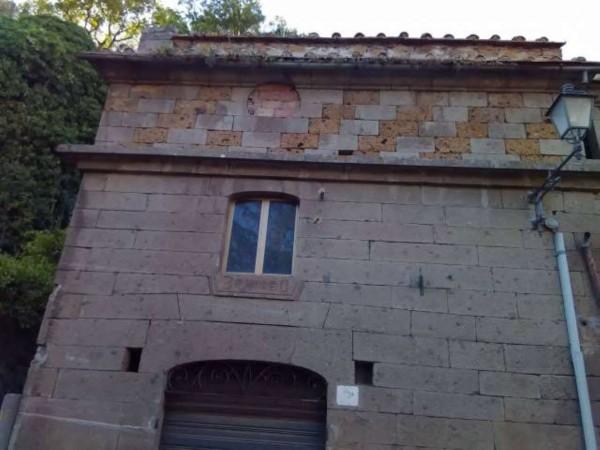 Appartamento in vendita a Bomarzo, Con giardino, 138 mq - Foto 1