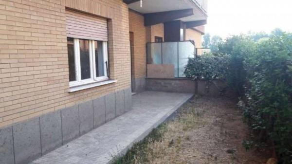 Appartamento in vendita a Capranica, Con giardino, 100 mq - Foto 1