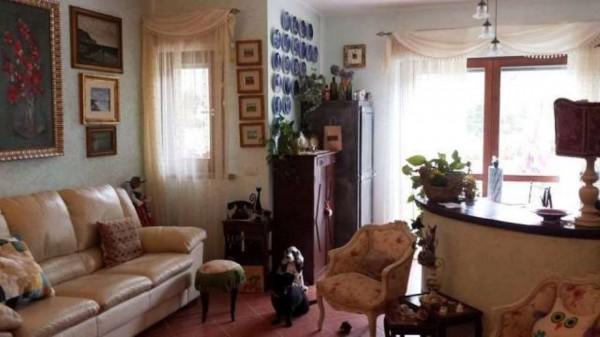 Appartamento in vendita a Capranica, Con giardino, 87 mq - Foto 12