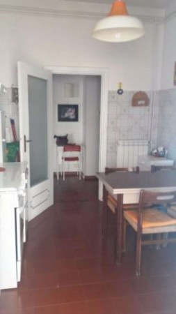 Appartamento in affitto a Capranica, Arredato, con giardino, 75 mq