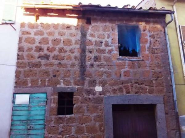 Appartamento in vendita a Villa San Giovanni in Tuscia, 50 mq