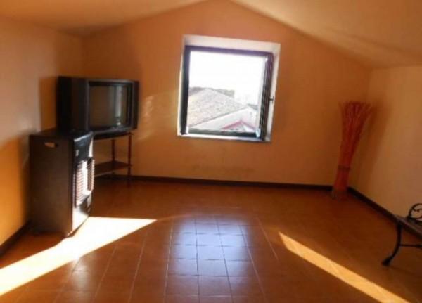 Appartamento in vendita a Tuscania, Arredato, 65 mq - Foto 9