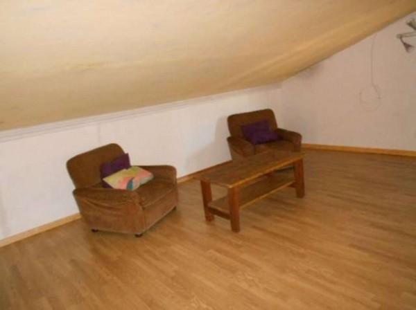 Appartamento in vendita a Tuscania, Arredato, 65 mq - Foto 6