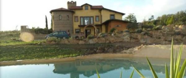 Villa in vendita a Tuscania, Arredato, con giardino, 400 mq - Foto 20