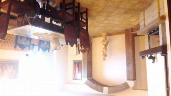 Villa in vendita a Tuscania, Con giardino, 250 mq - Foto 5