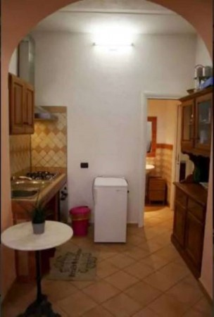 Appartamento in vendita a Tuscania, Arredato, 60 mq - Foto 9
